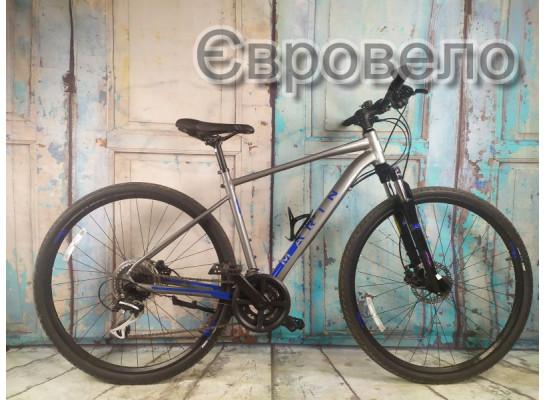 Велосипед 28″ Marin SAN RAFAEL DS2 2021