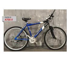 Велосипед California