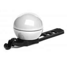 Електронний сигнал ONRIDE Horn 10 білий (CR2032)