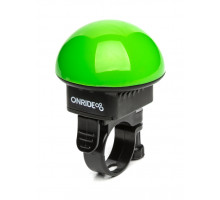 Електронний сигнал ONRIDE Horn 10 зелений