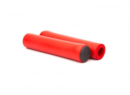 Ручки руля ONRIDE FoamGrip червоний