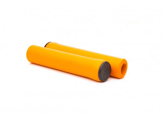 Ручки руля ONRIDE FoamGrip помаранчевий