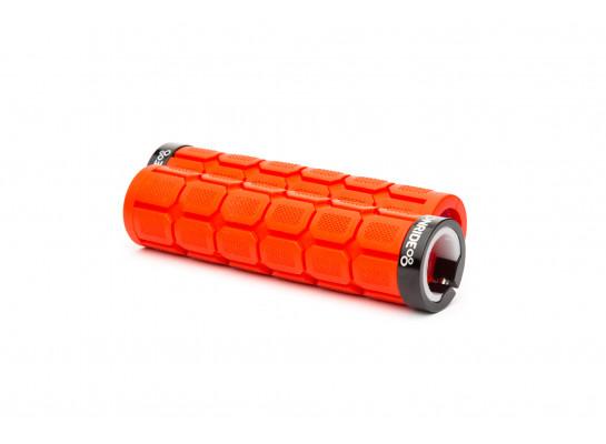 Ручки руля ONRIDE GripControl червоний