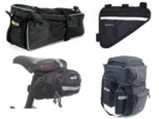 Велосипедні сумки: що взяти в дорогу