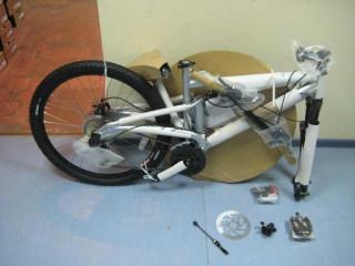 СЕКРЕТИ ЗБІРКИ ЗАДНЕГО велосипедного колеса