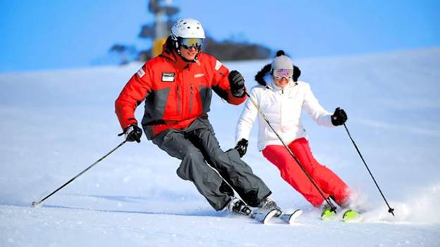 Шоломи для сноубордиста, палицi лижнi, балклави сноубордические, черевики для лижника, сноуборди в магазинi eurovelo.com.ua