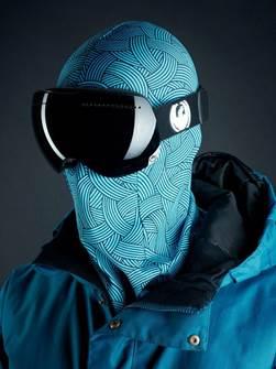 Лижнi маски, шоломи, палки, балаклави - вся гiрськолижна екiпiрування на сайтi eurovelo.com.ua